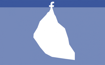 ZUCKERBERG – Tip of the Iceberg