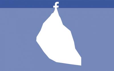 ZUCKERBERG – Tip of the Iceberg